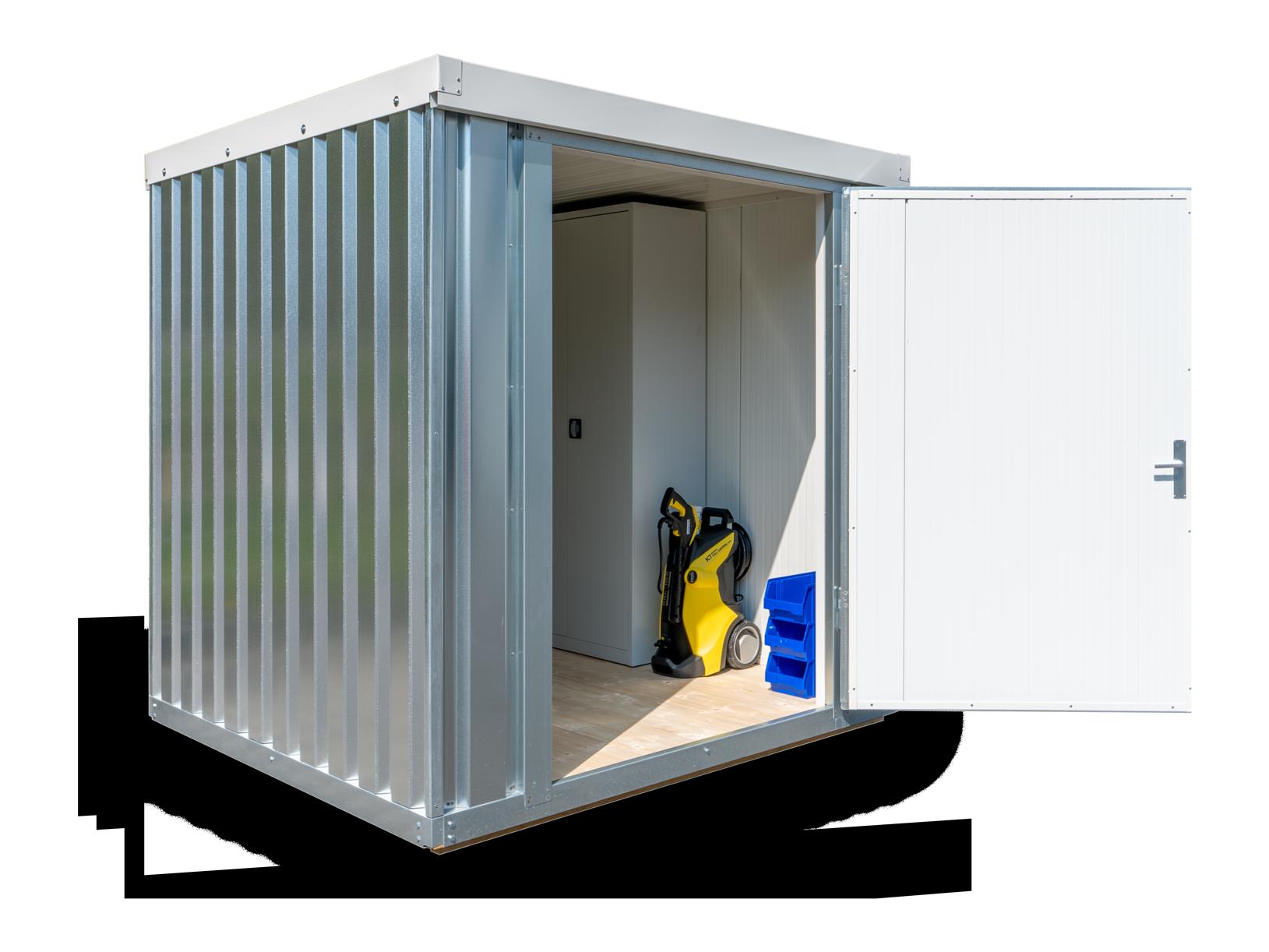 Isocontainer Basic
