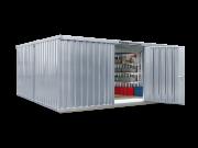Containeranlage