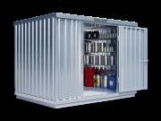 Einzelcontainer