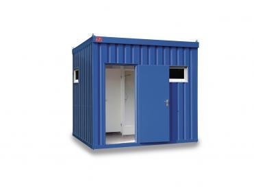 Waschcontainer & Duschcontainer