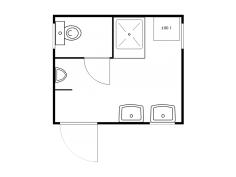 SC 3852, 3 m