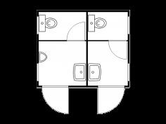 SC 3854, 3 m