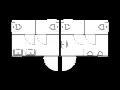 SC 6853, 6 m