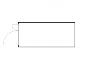 ST 1700 ECO, mit Differenzdruckwächter zur Überwachung der Lüftungsanlage