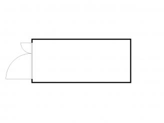 STI 1700 ECO, mit Differenzdruckwächter zur Überwachung der Lüftungsanlage