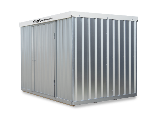 Isocontainer IC Basic 1300