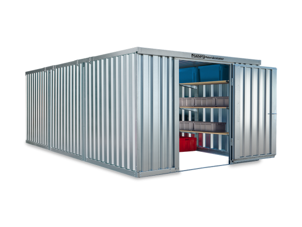Materialcontainer MC 1360 ohne Boden