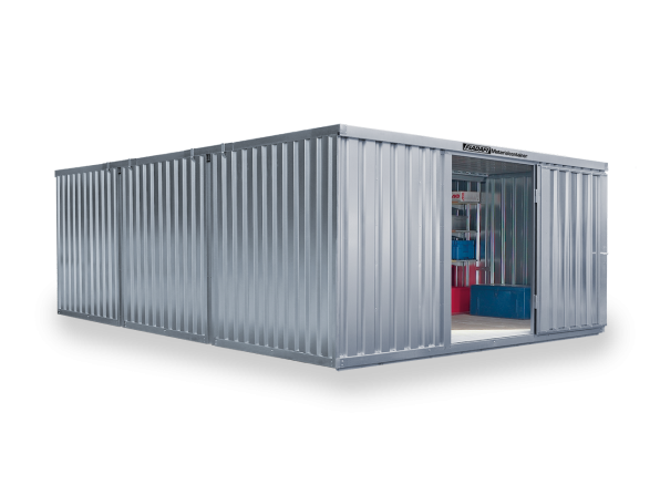 Materialcontainer MC 1460 mit Boden