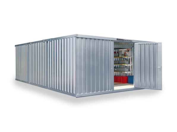 Materialcontainer MC 1560 mit Boden