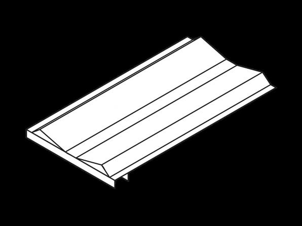 Fassauflage Standard