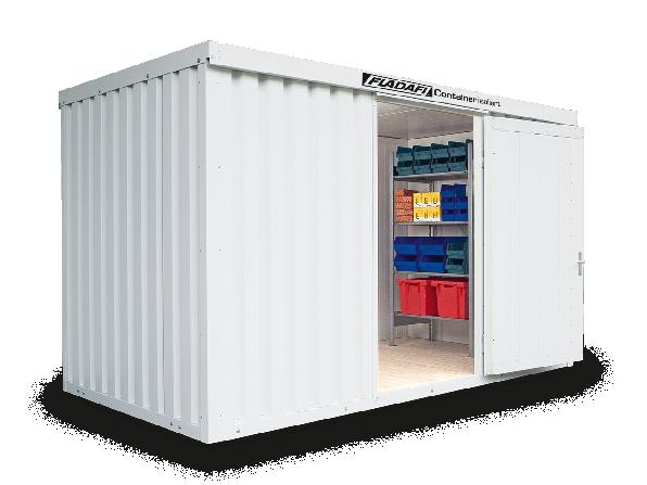 Isocontainer IC 1400