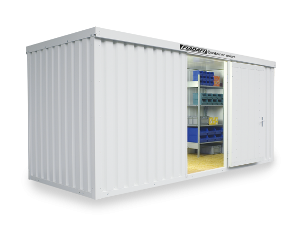 Isocontainer IC 1500