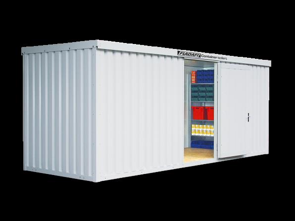 Isocontainer IC 1600