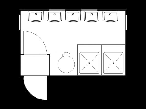 SC 4857, 4 m