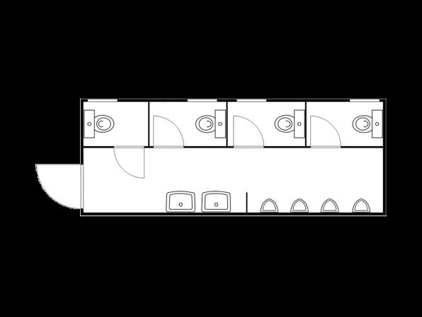 SC 6861, 6 m