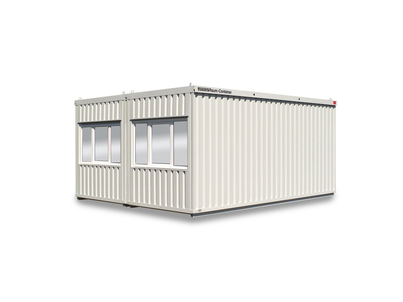 fladafi containerbau rc kombination 6811 container. Black Bedroom Furniture Sets. Home Design Ideas